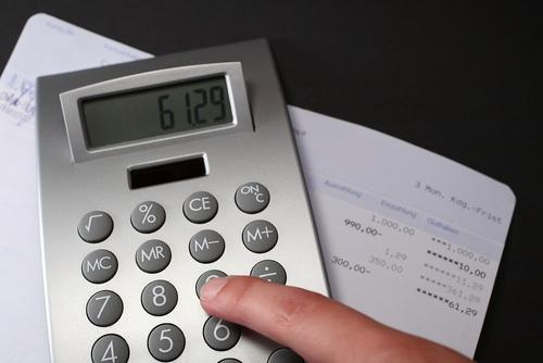 Steuern sparen